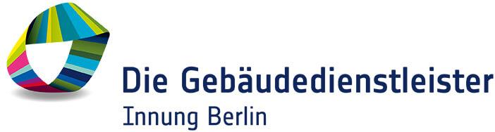 Die Gebäudedienstleister Innung Berlin Logo