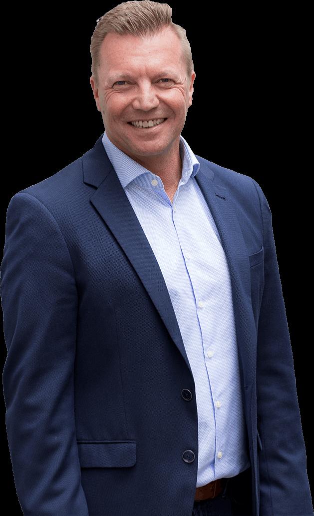 Olaf Bande Geschäftsführung Profilbild freigestellt
