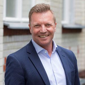 Olaf Bande Geschäftsführung Profilbild